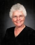Sister Rose Ann Barmann