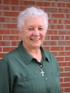 Sister Marilyn Carpenter