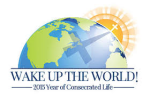 logo- consecrated life